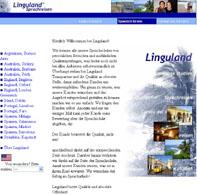 Présentation de l'histoire de l'entreprise Linguland 3