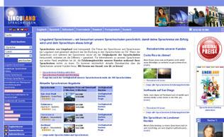 Présentation de l'histoire de l'entreprise Linguland 6