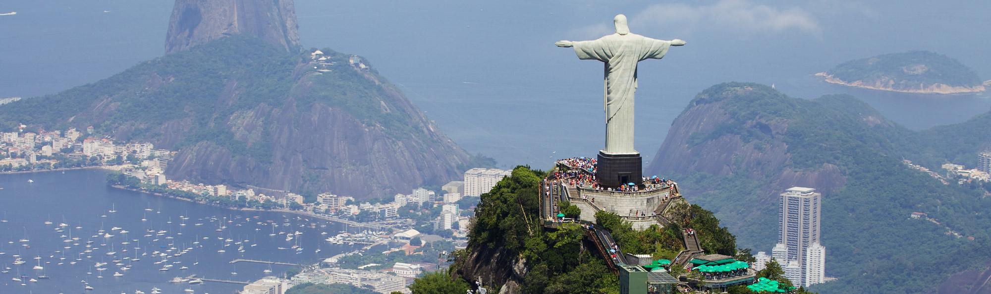 Cursos de portugués en Brasil