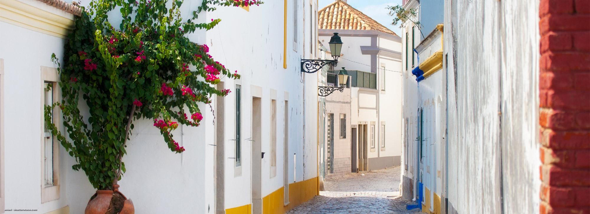 Séjour linguistique à Faro