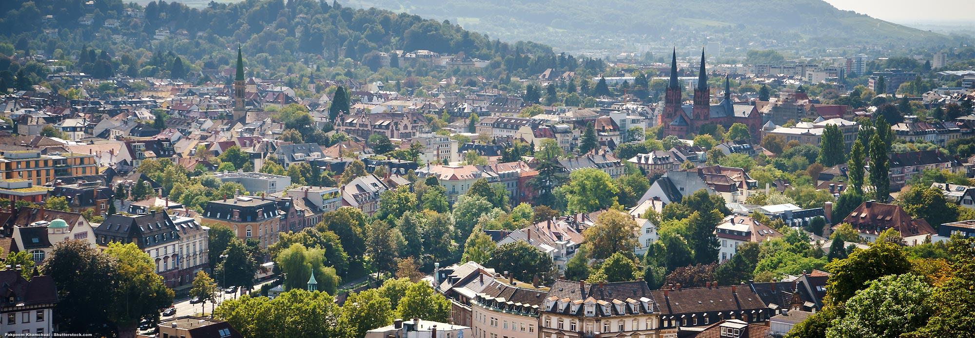 Séjour linguistique à Fribourg