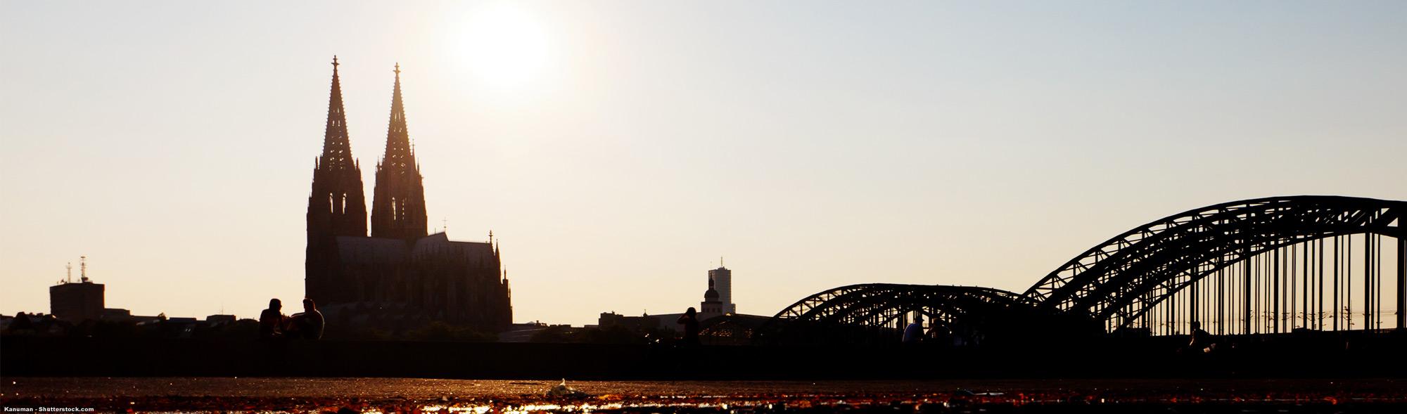 Séjour linguistique à Cologne