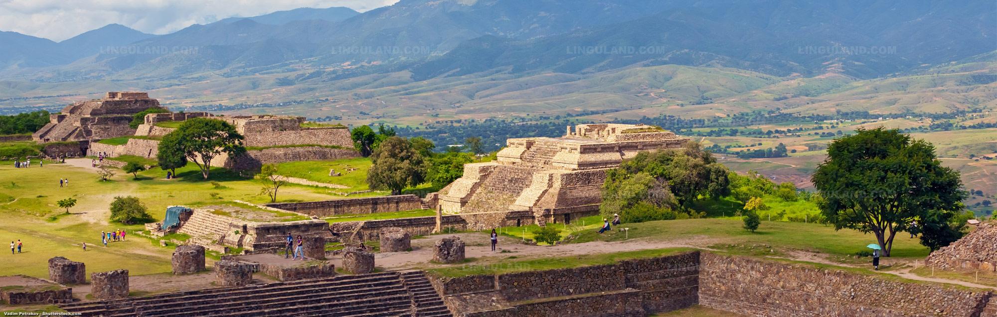 Écoles de langue à Oaxaca