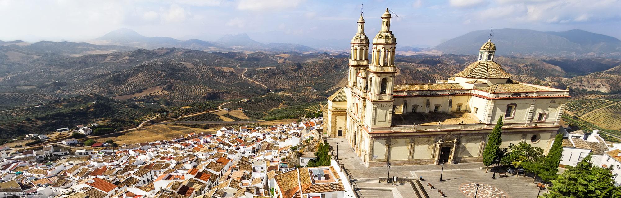 Sprachreisen nach Cádiz