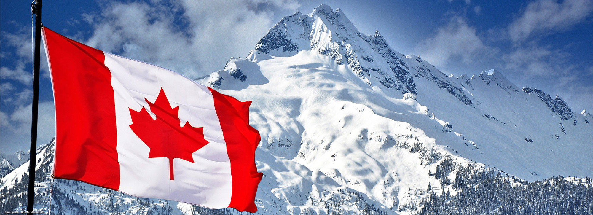 Séjours linguistiques Canada, cours d'anglais Canada