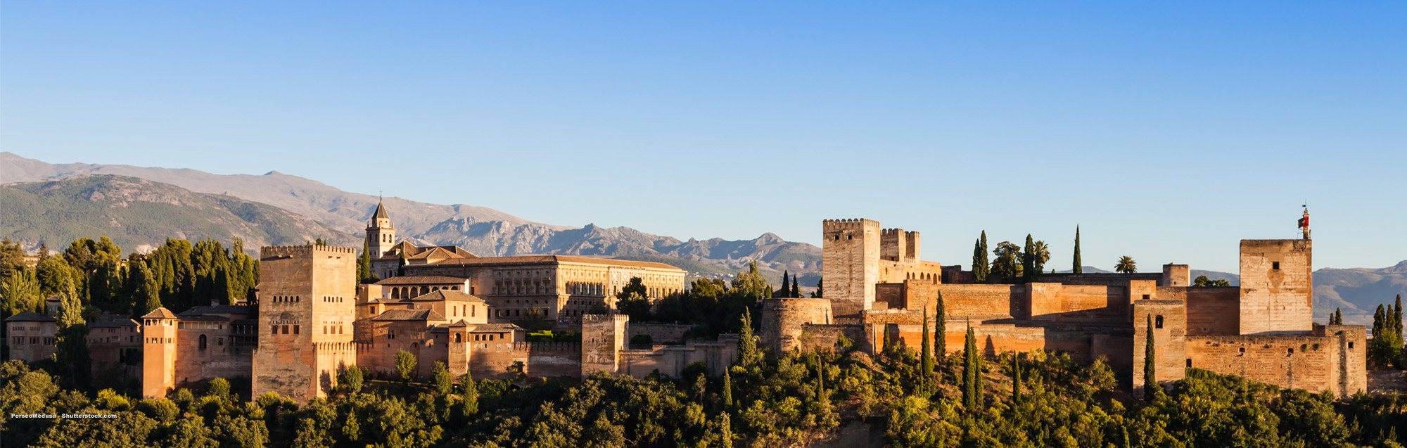 Sprachschulen in Granada