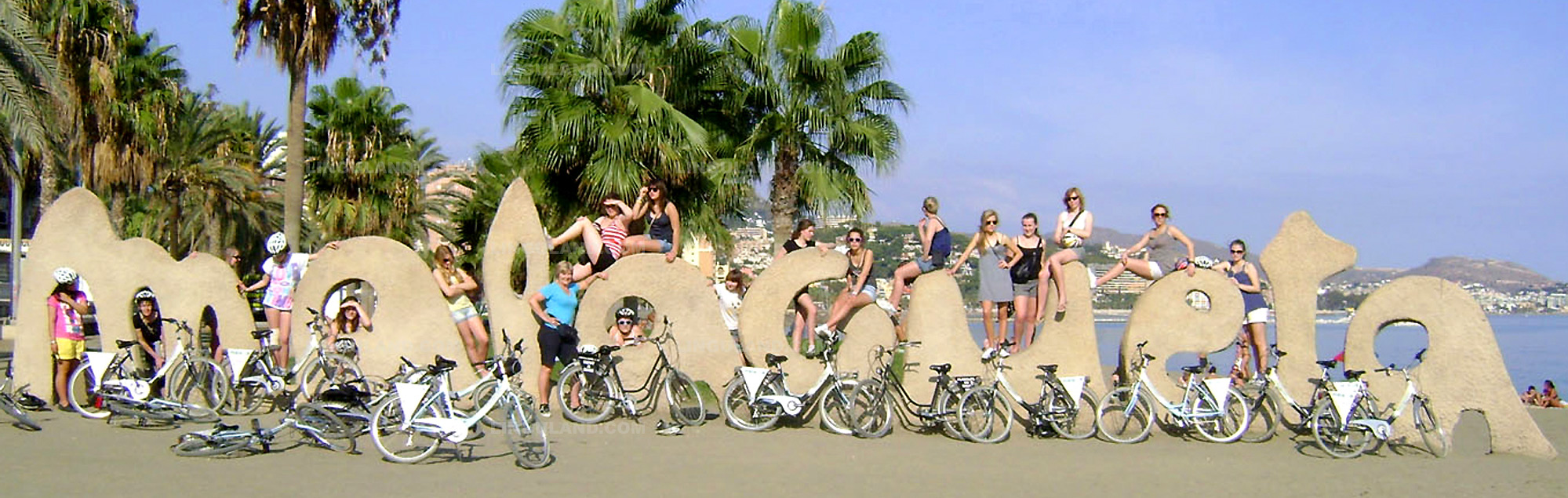 Oberstufenvorbereitung in Spanien