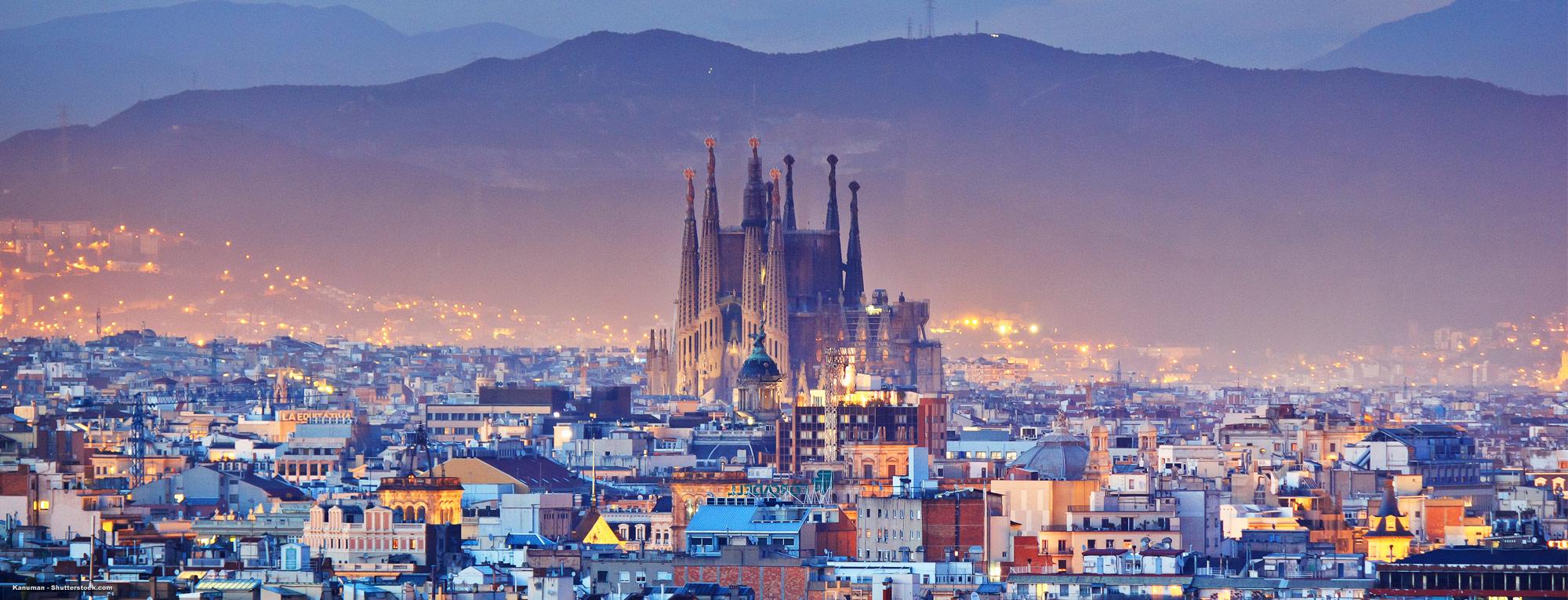 Écoles de langue à Barcelone