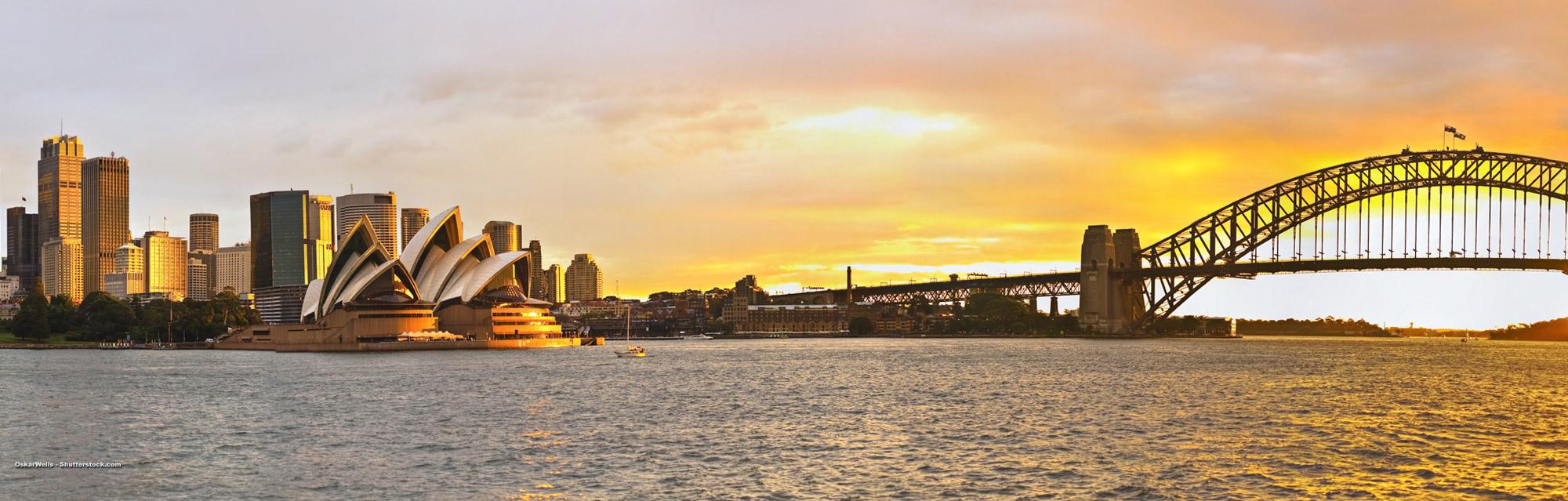 Escuelas de inglés en Sydney