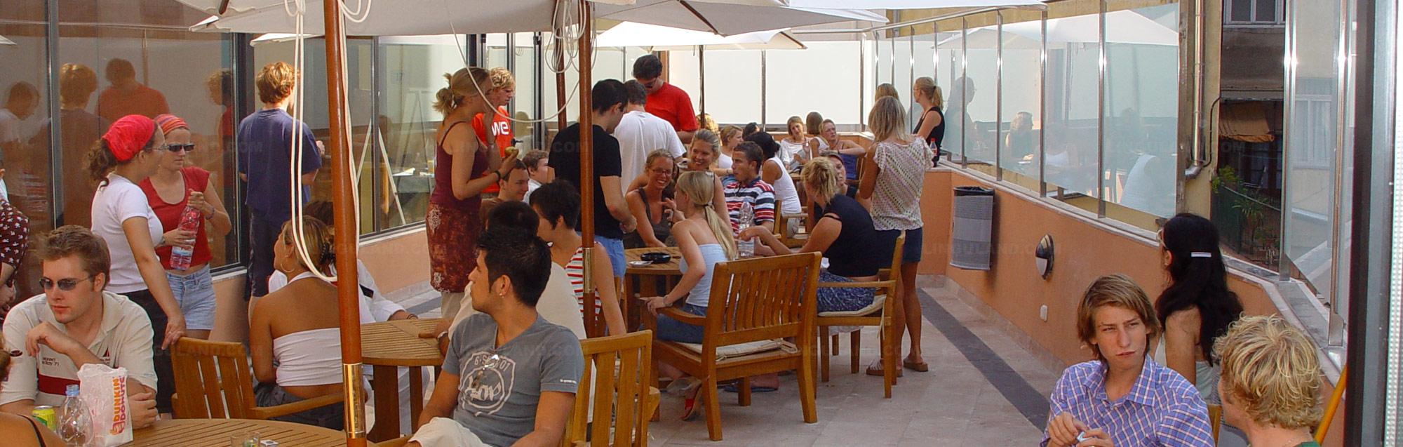 Experiencias y evaluaciones de Enforex Barcelona
