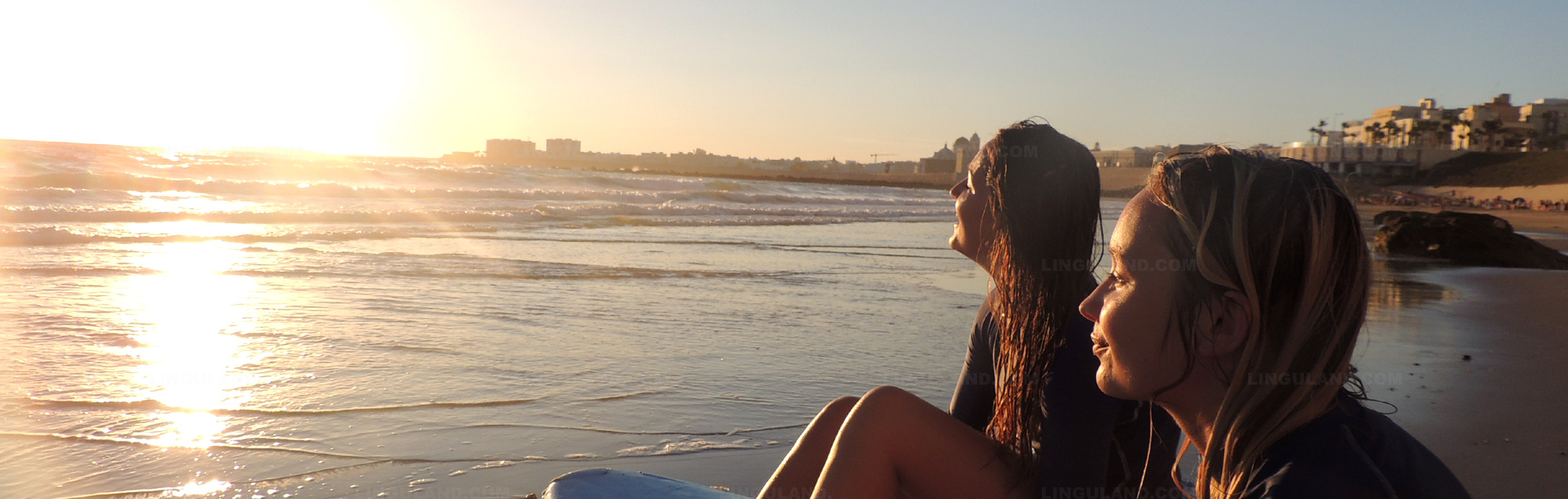 Meer, Tapas und Flamenco