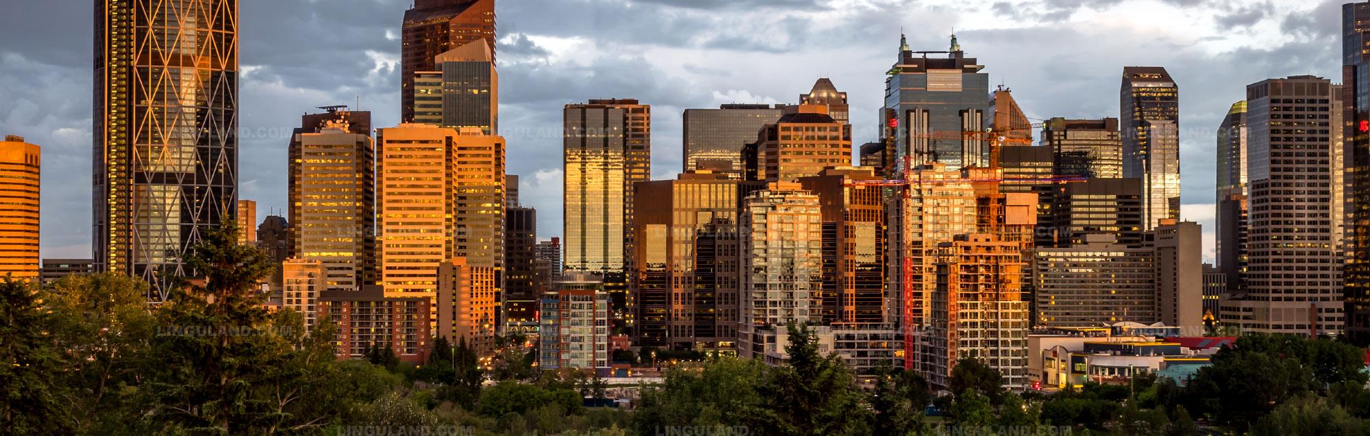 Sprachreisen nach Calgary