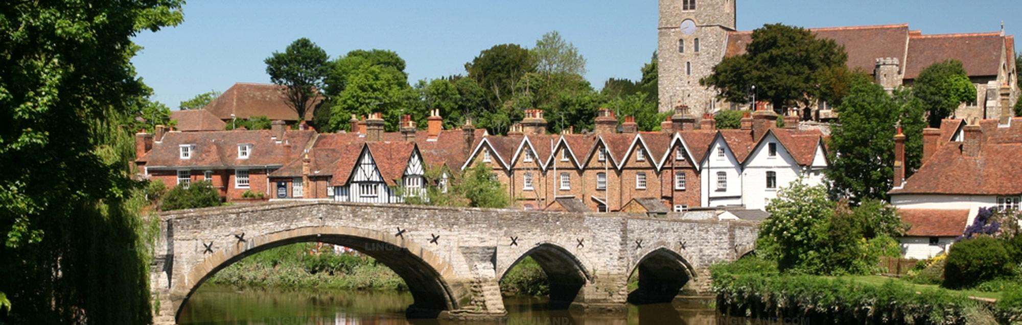 Sprachschulen in Canterbury
