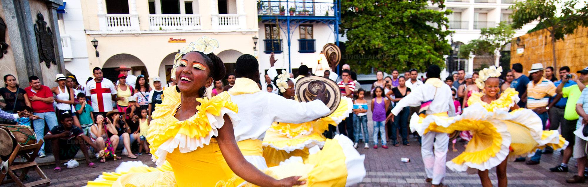 Escuelas de español en Cartagena