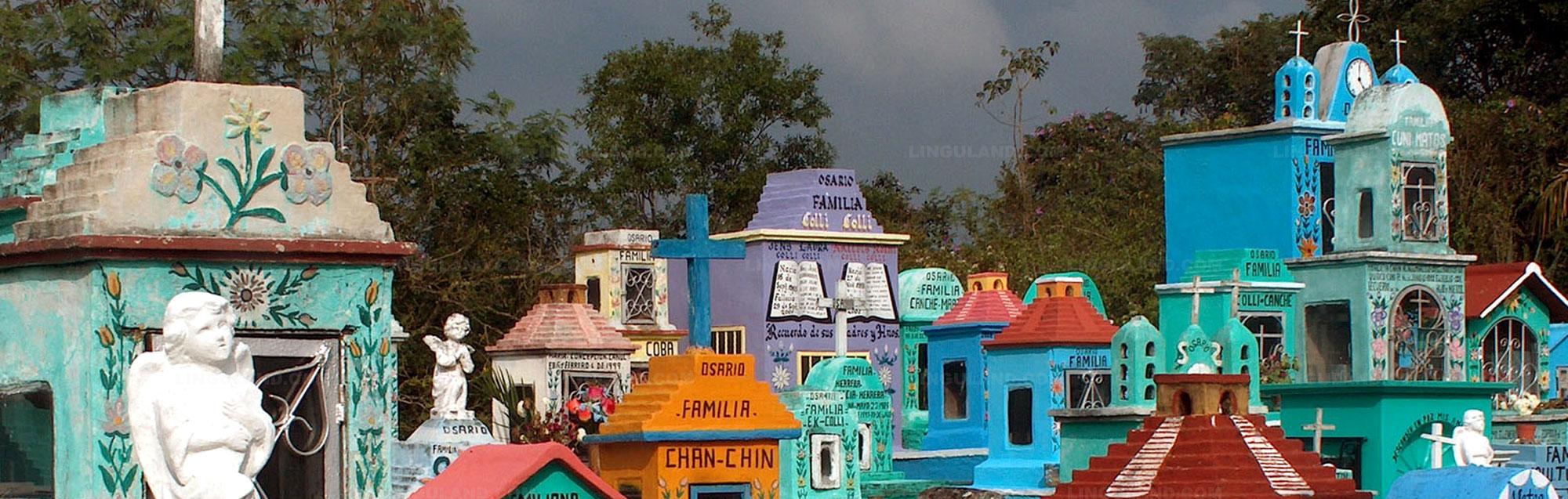 Sprachreisen nach Cuernavaca