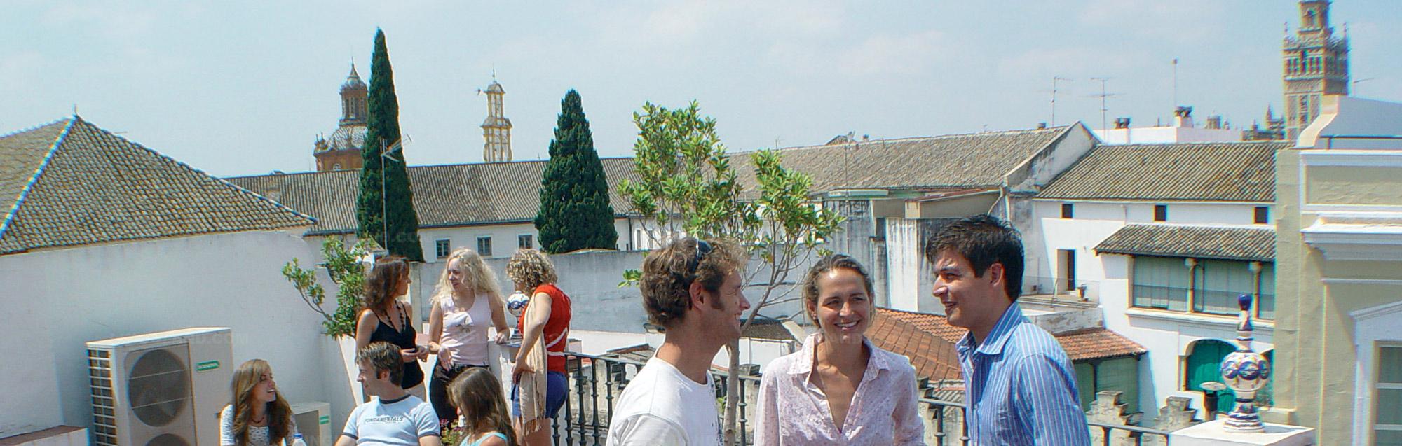École de langue Enforex Sevilla