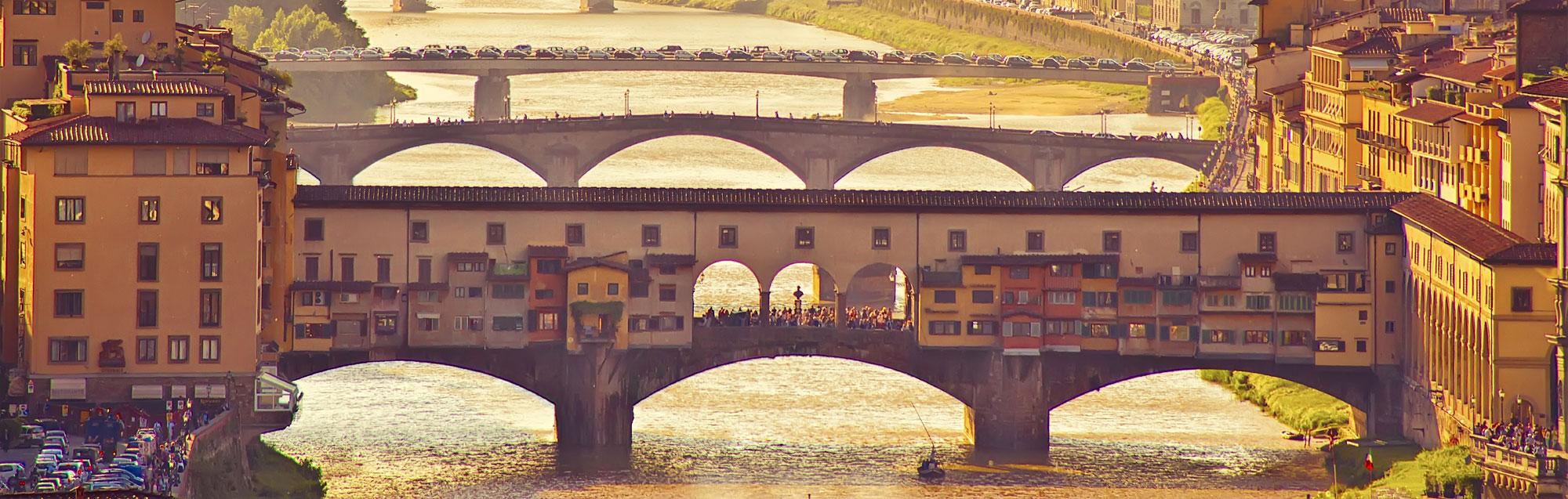 Écoles de langue à Florence