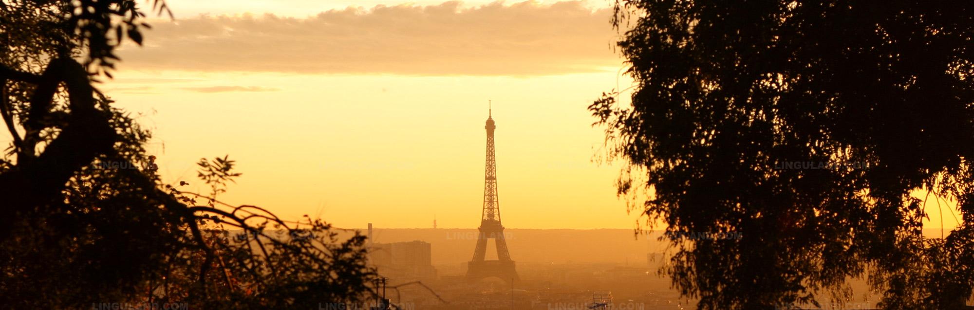 Séjours linguistiques France, cours d'français France