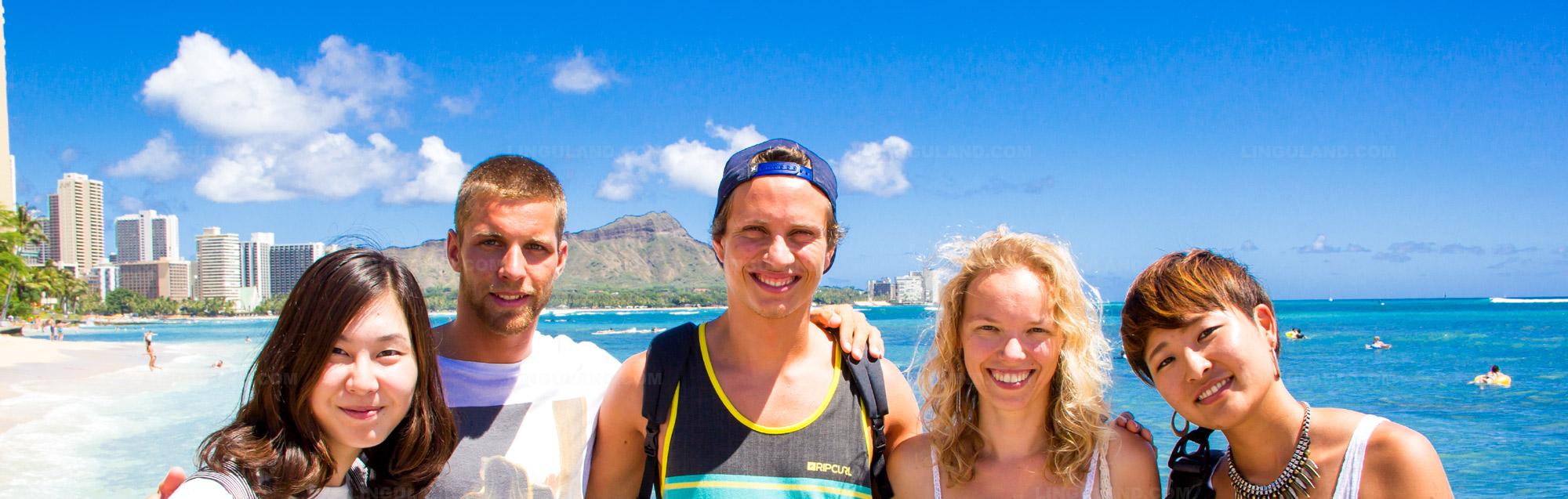 Mon séjour de rêve au Pacifique !
