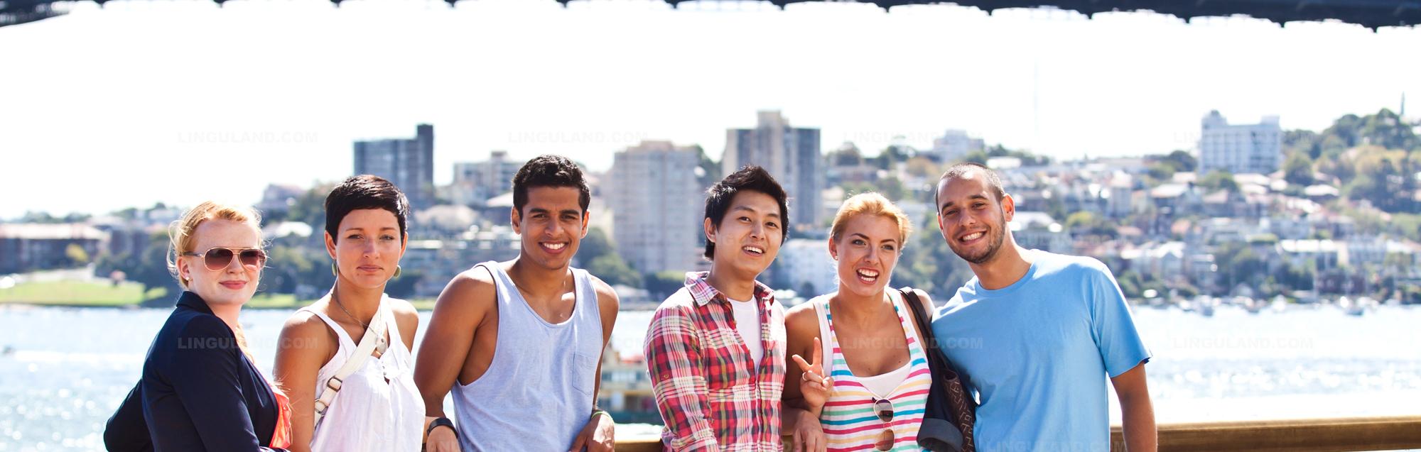 Kaplan Sydney City