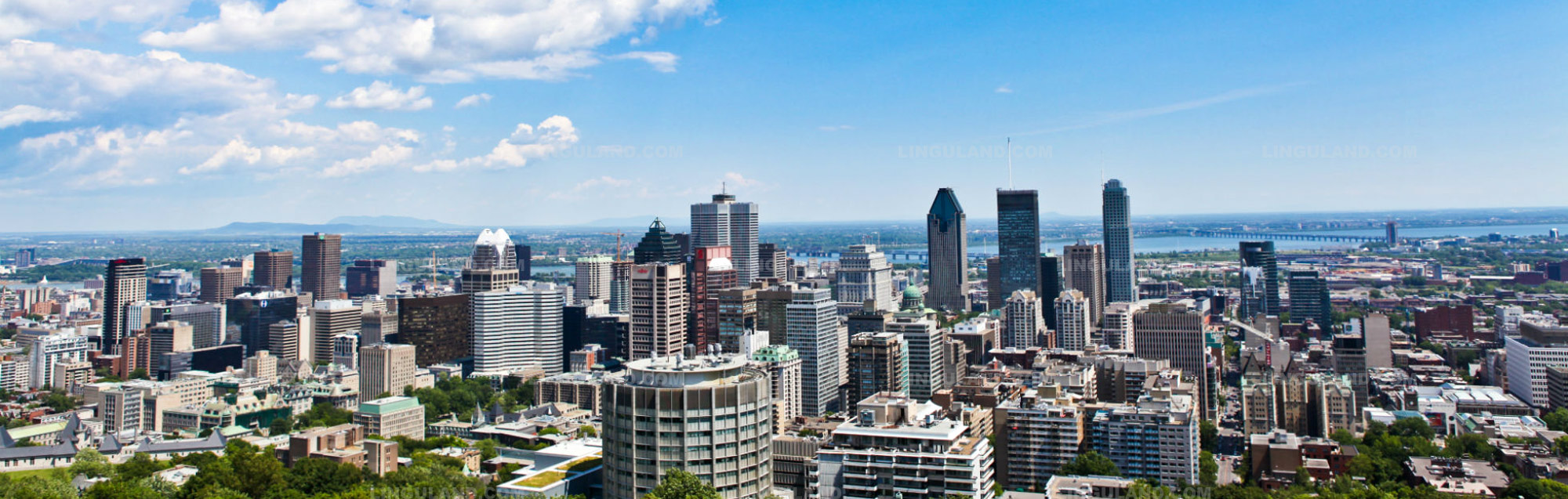 Sprachreisen nach Montreal