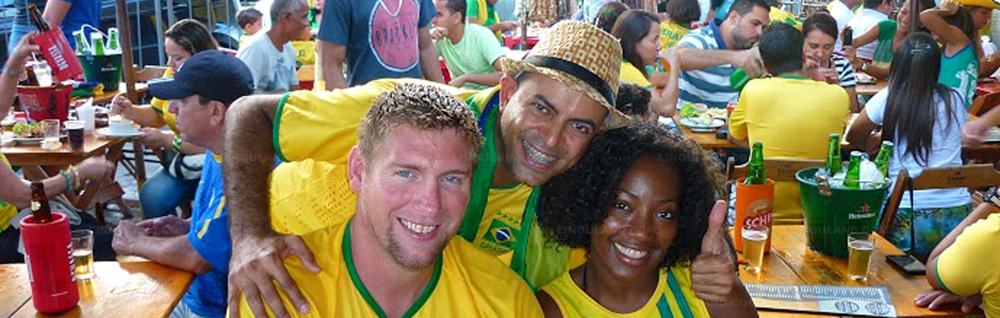 Olinda Portuguese Language School : récits et évaluations