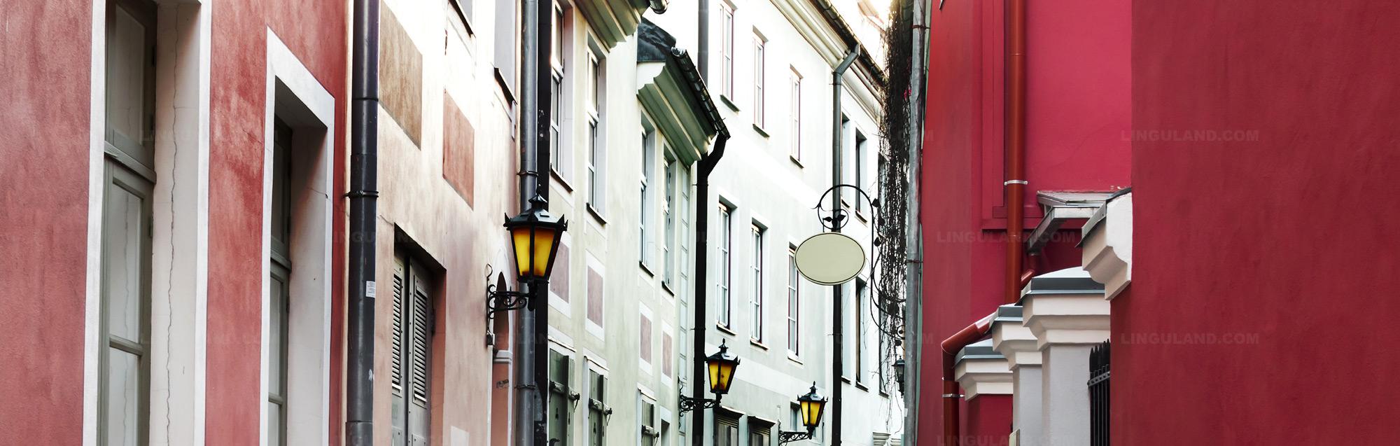 Sprachschulen Riga, Sprachkurse Riga