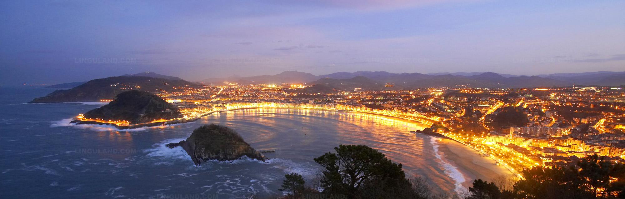 Sprachreisen nach San Sebastián