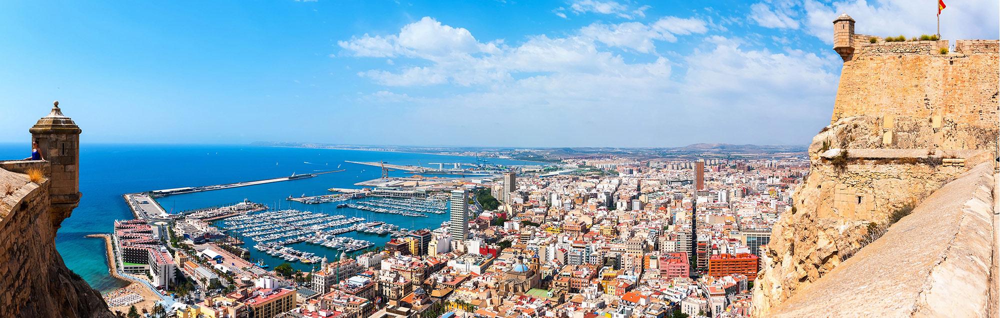 Dein Sprachkurs in einer Sprachschule Alicante