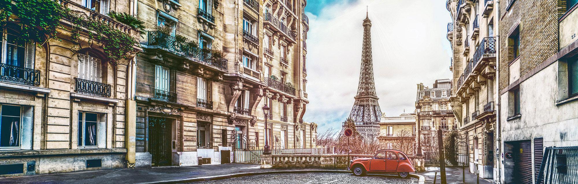 Sprachreise Französisch 2019/2020