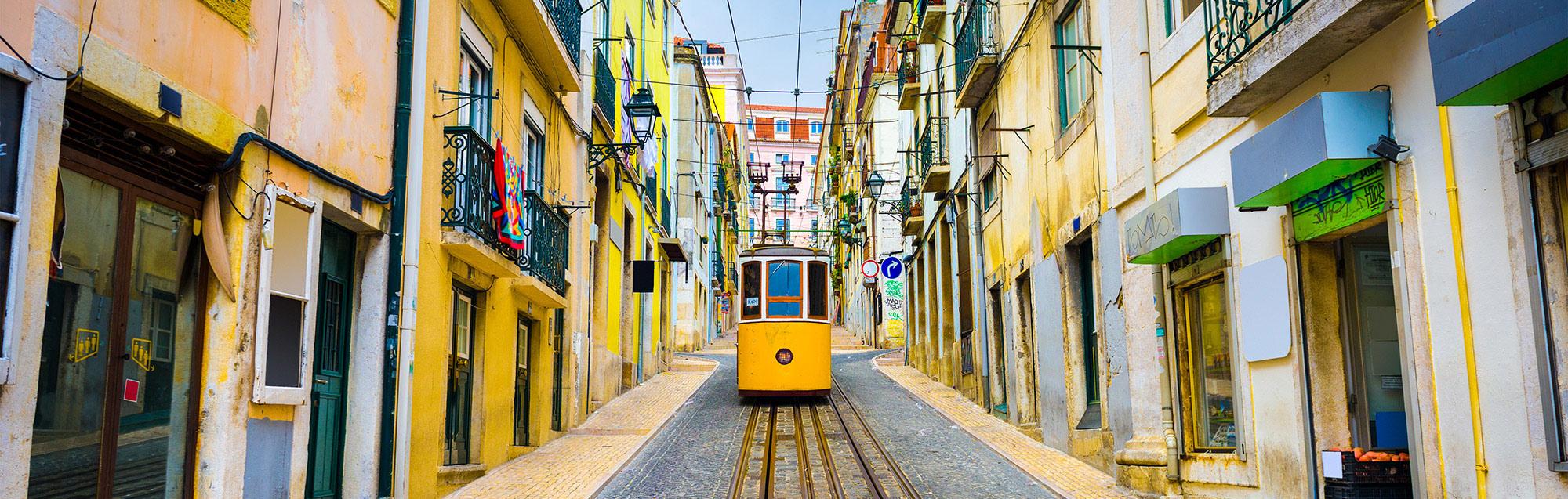 Tú curso de portugués 2019/2020