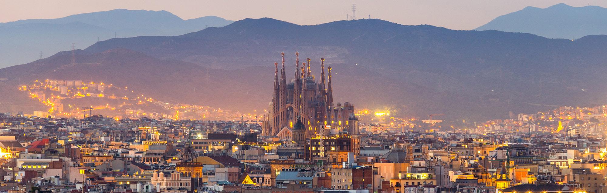 Cursos de español en Barcelona