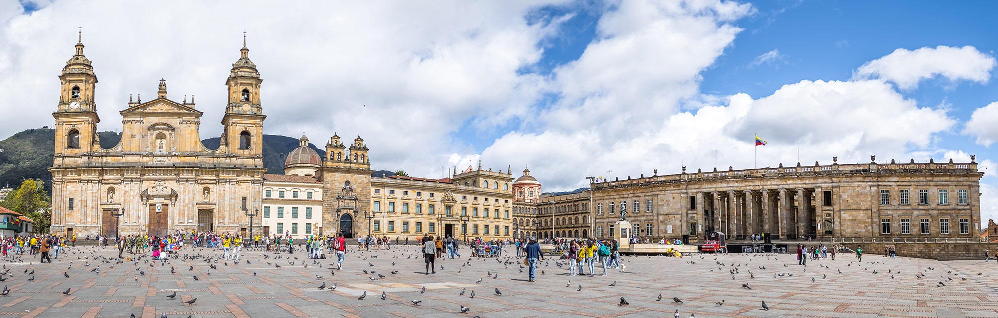 Escuelas de español en Bogotá