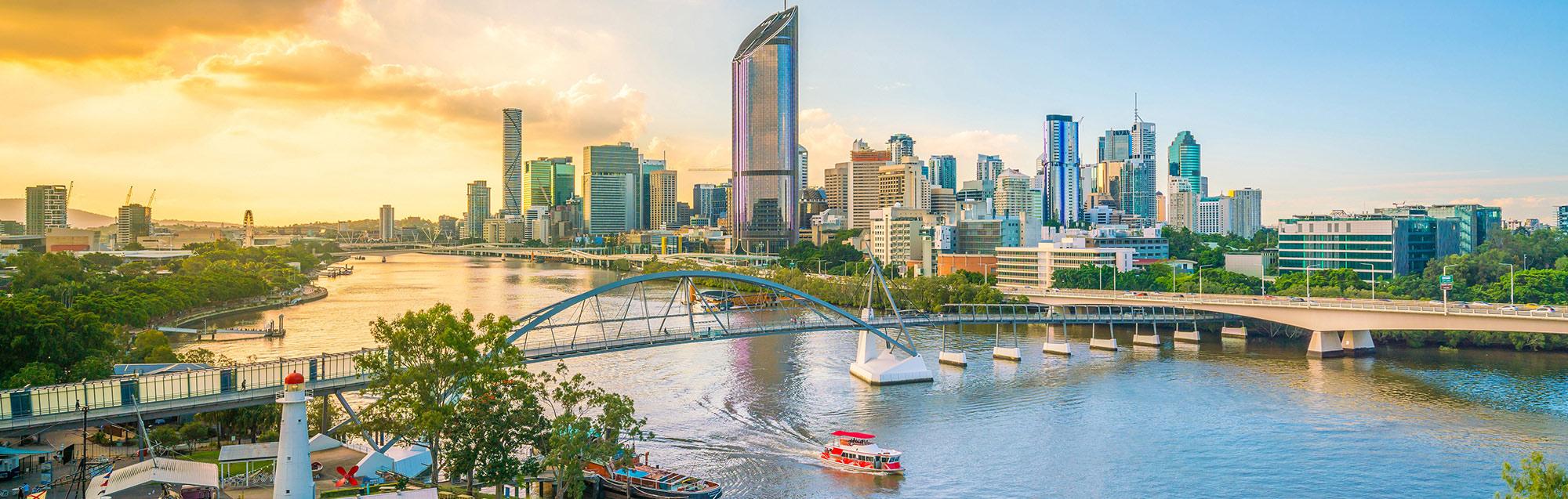 Sprachreise Brisbane