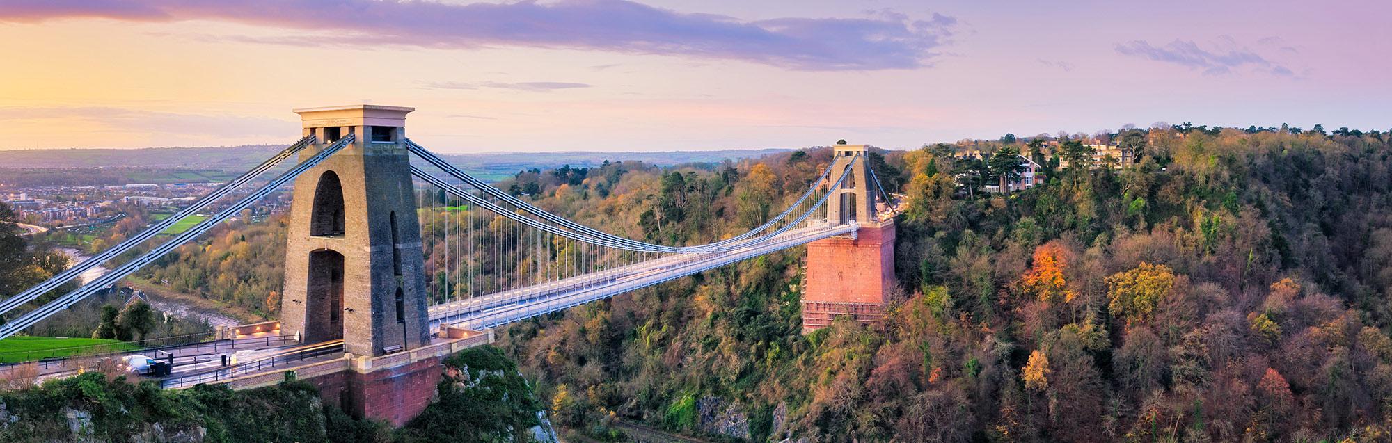 Vacanze studio di Inglese a Bristol