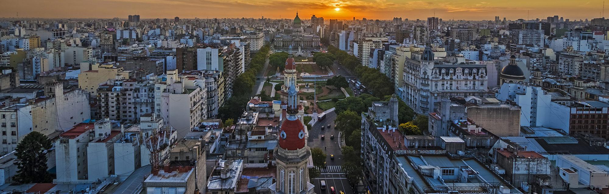 Dein Sprachkurs in einer Sprachschule Buenos Aires