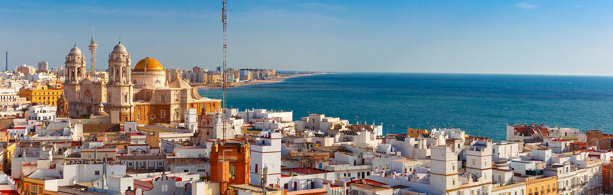 Sprachreise Cádiz