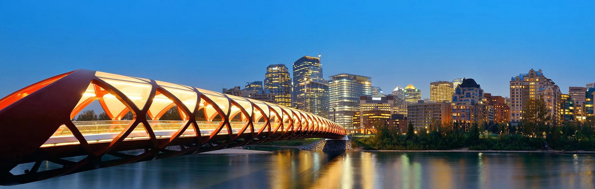 Écoles de langue à Calgary