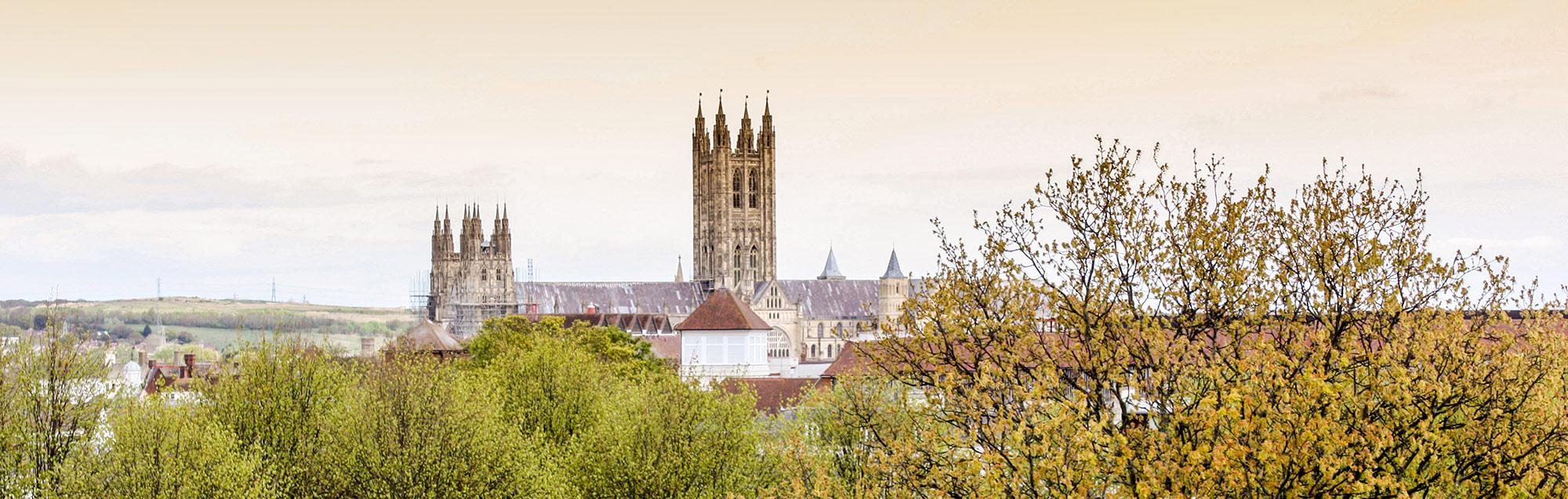 Scuole di lingua a Canterbury
