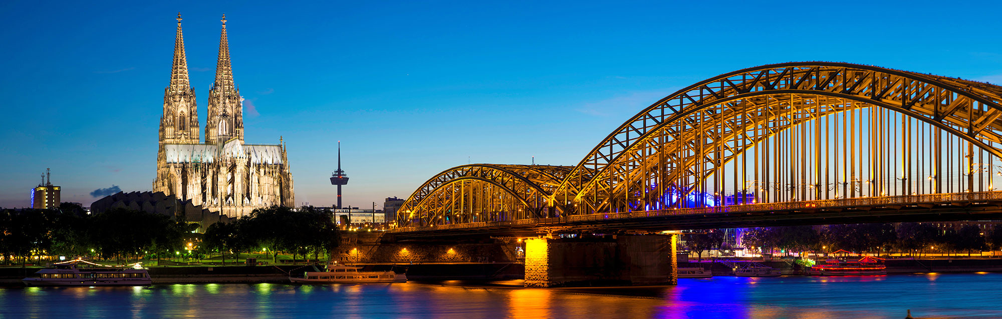 Cursos de alemán en Colonia