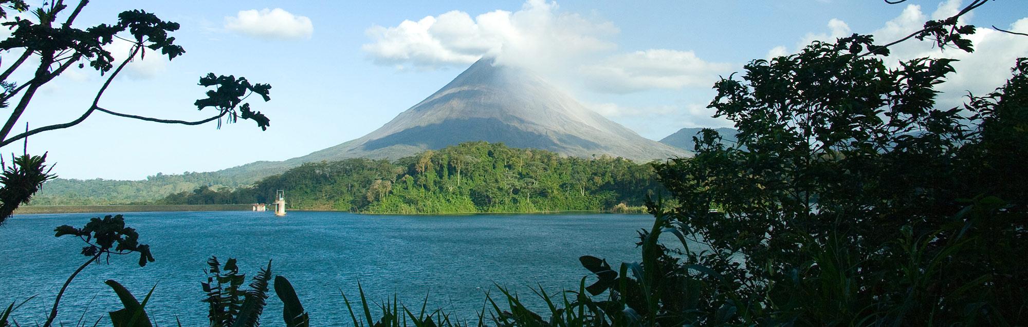 Bildungsurlaub Costa Rica