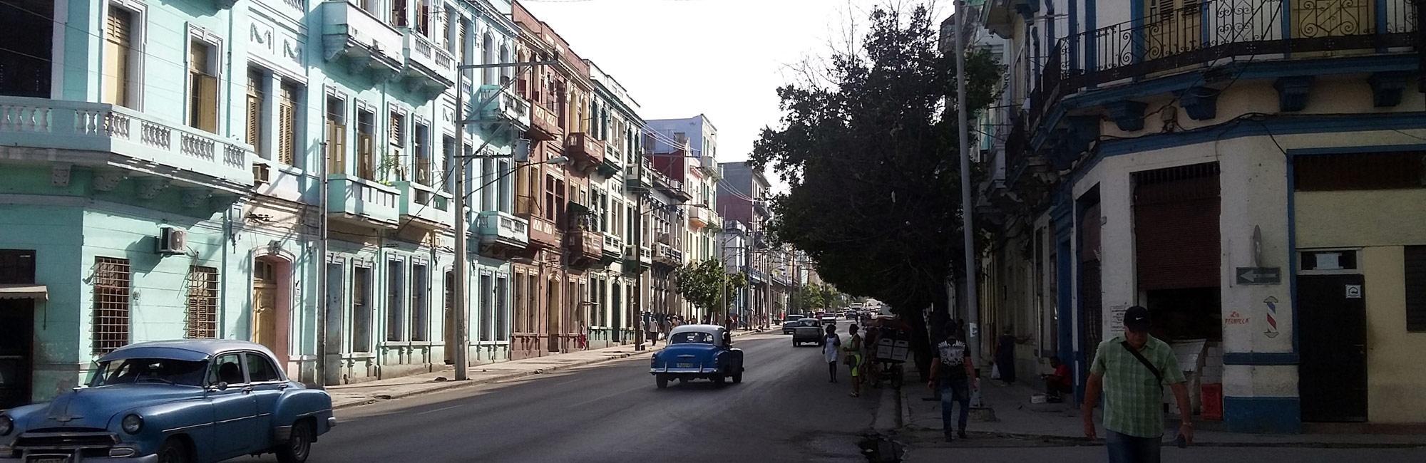 Kuba ist ein tolles Land und ideal um Urlaub mit Spanischlernen zu verknüpfen.