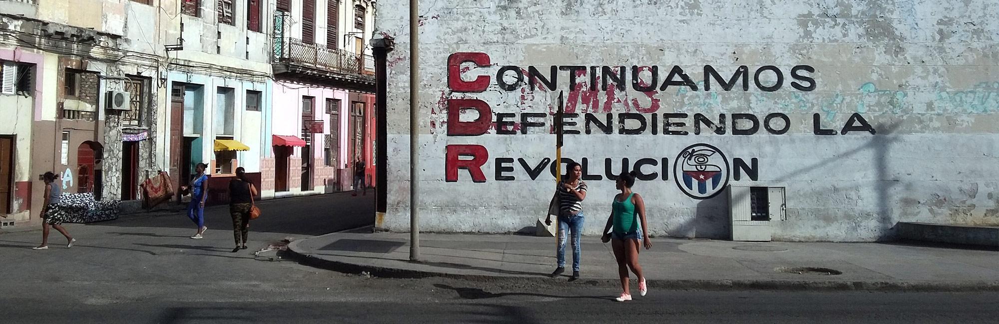 Escuelas de español en Cuba