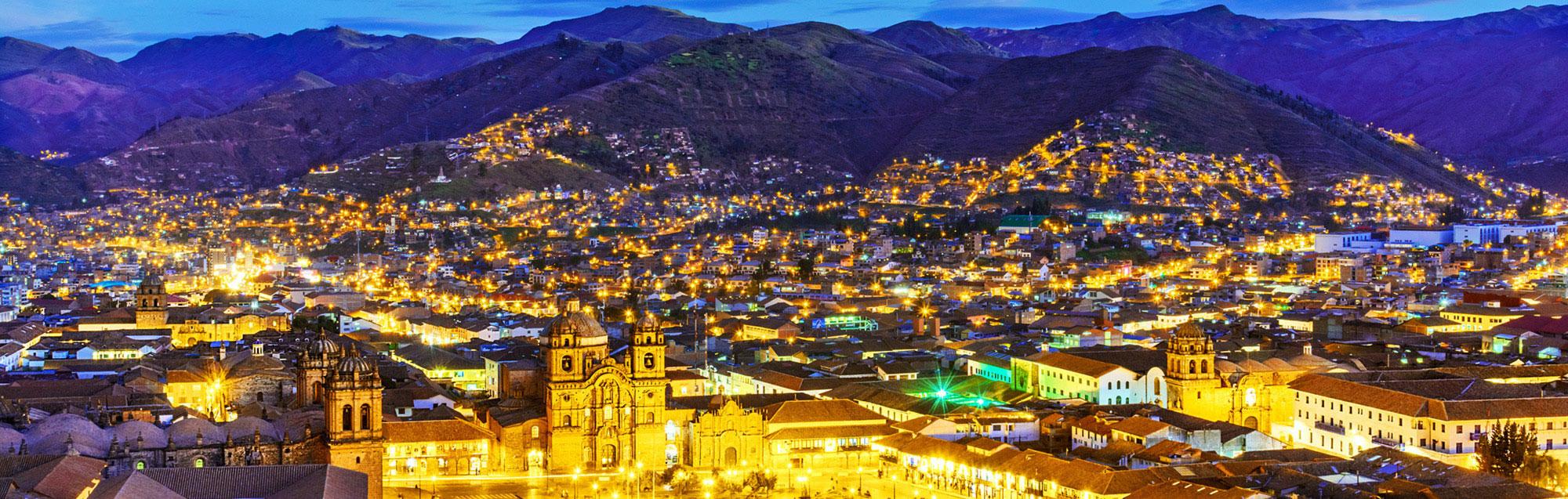 Sprachreise Cusco