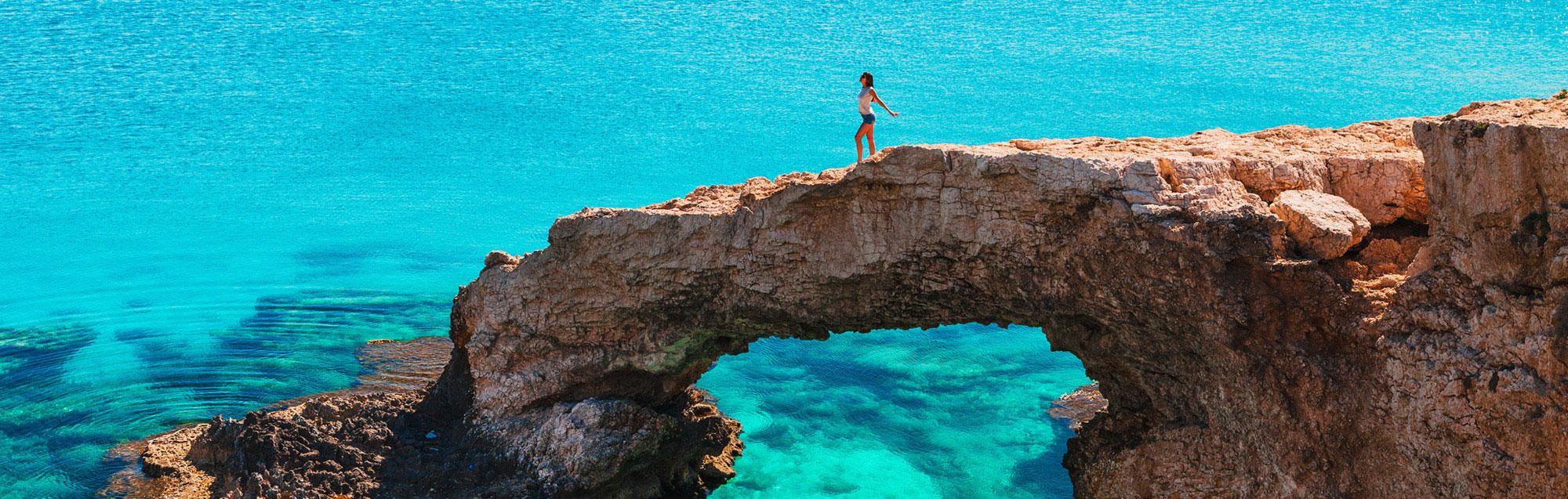 Sprachreise Zypern