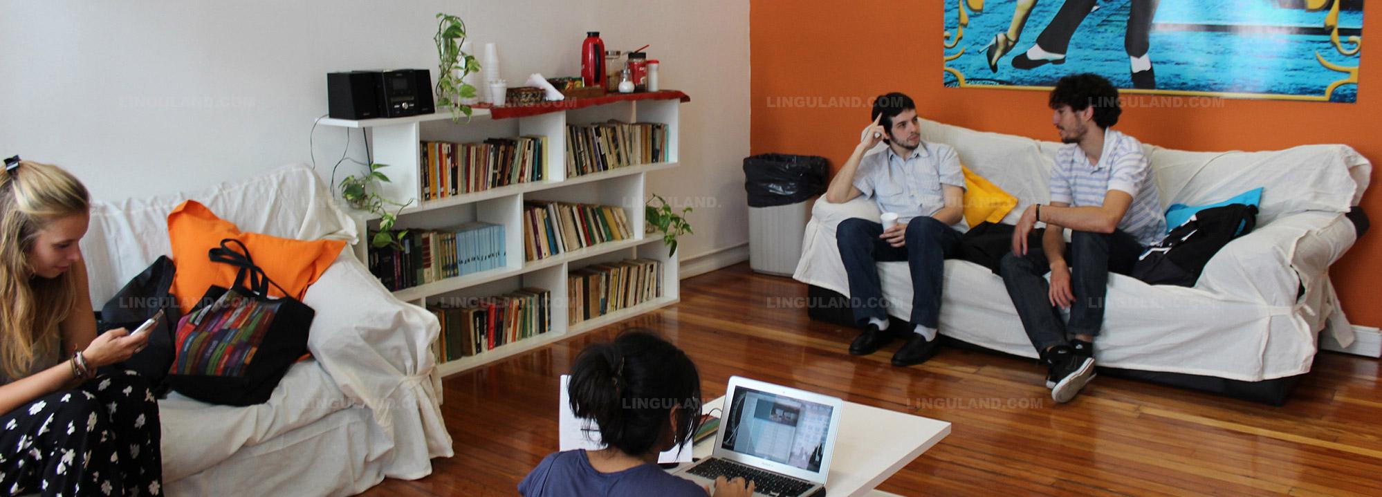 Experiencias y evaluaciones de ECELA Buenos Aires