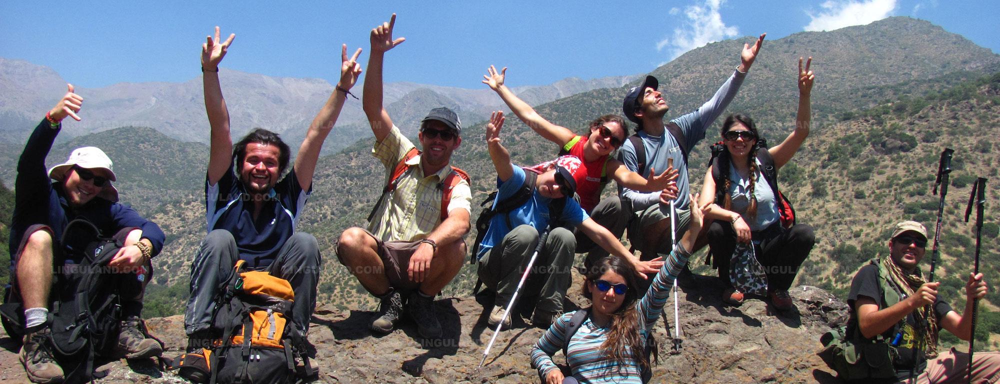 Meine Sprachreise nach Chile