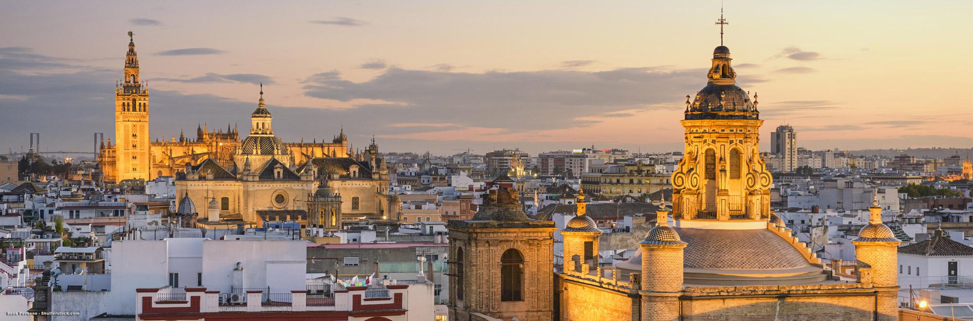 Séjour linguistique à Séville