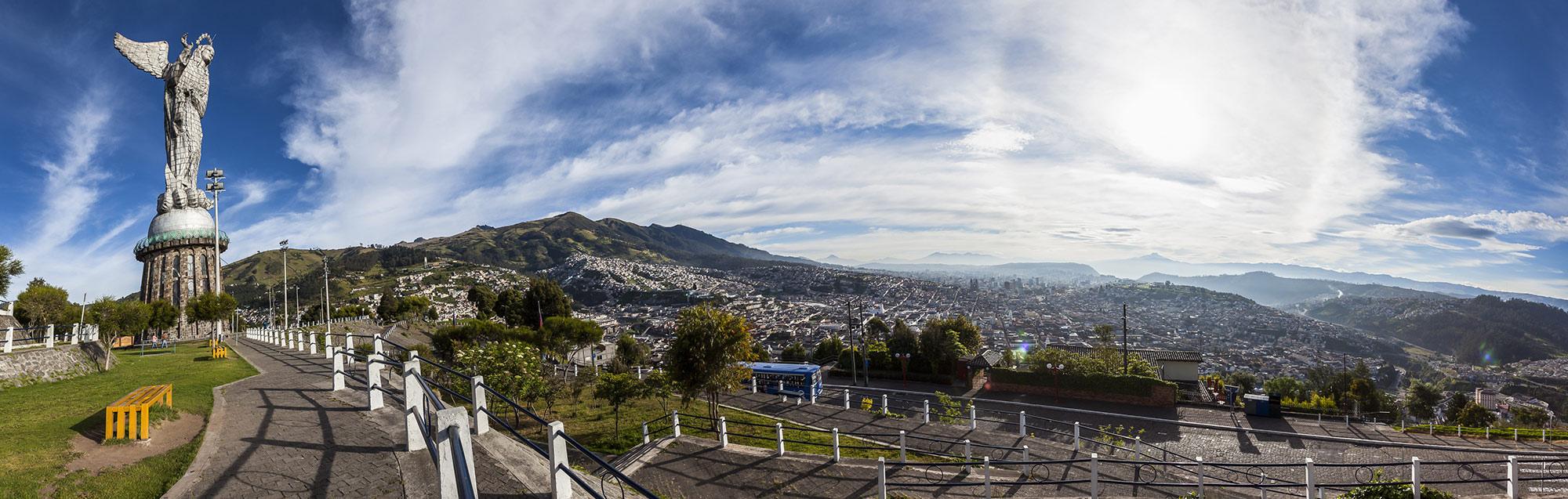 Sprachschulen Ecuador