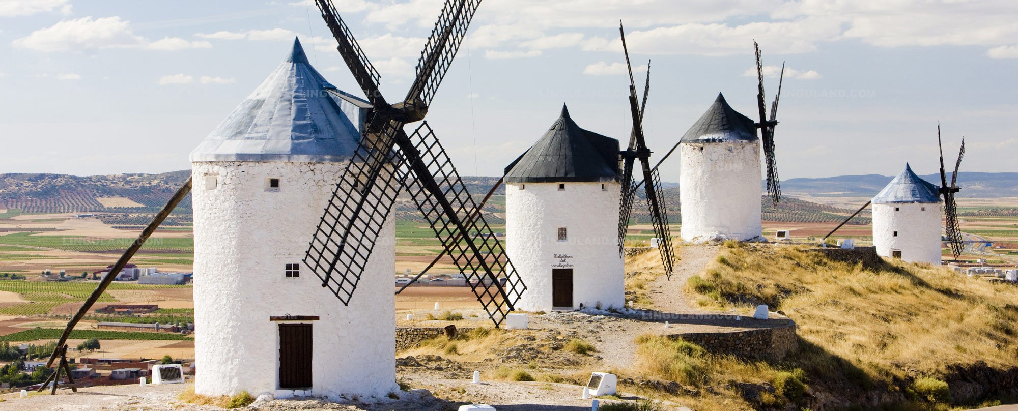 Sprachschulen in Spanien